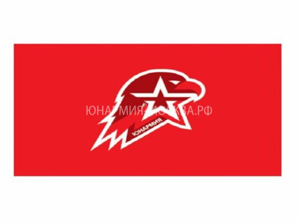 флаг юнармии купить