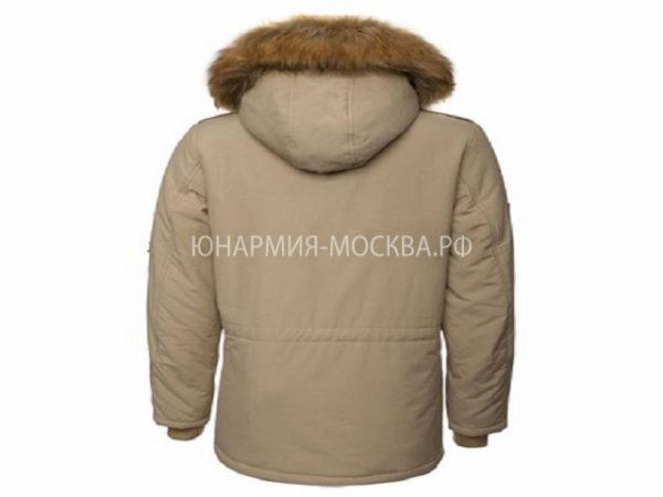 куртка зимняя юнармия купить в москве