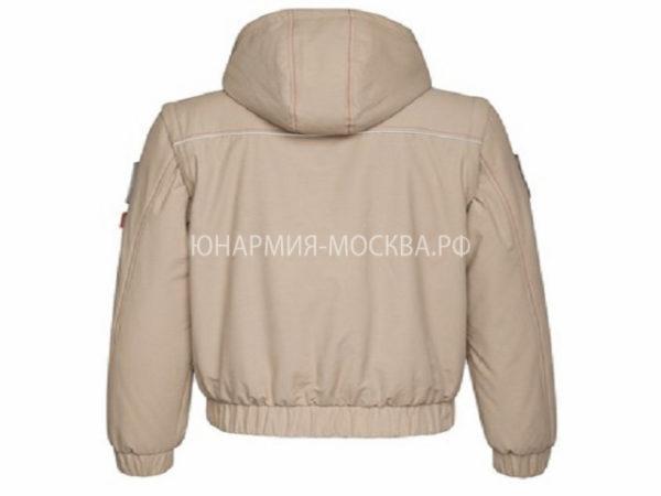 куртка юнармия купить в москве