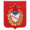 Шеврон «ЦСКА»