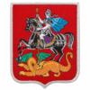 Шеврон «Герб Московская область» юнармия купить