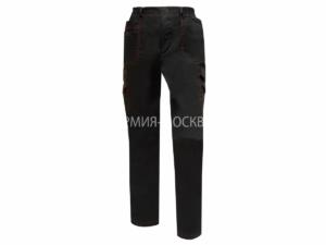 брюки юнармия черные купить